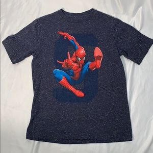 Marvel Spider-Man Youth Large T Shirt